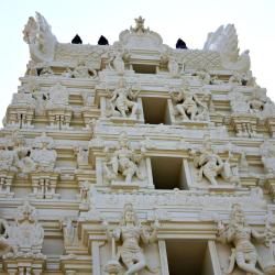 Rāmeswaram 43 hotels