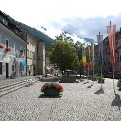 Obervellach 28 hotels