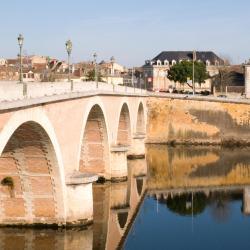 Bergerac 73 hôtels