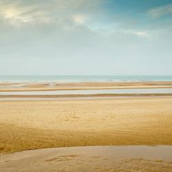 Fort-Mahon-Plage 105 Hotels