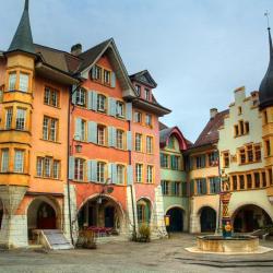 Biel/Bienne 18 Hotels