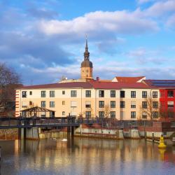 Spremberg 21 hotels