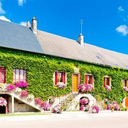 Chagny 10 hotelů