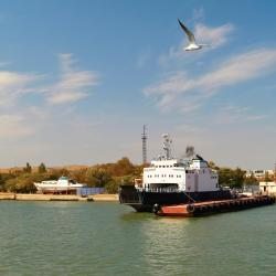 Kerch 74 hotels
