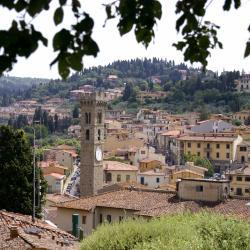 Fiesole 65 hotel