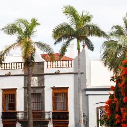 Santa Cruz de la Palma 131 hotel