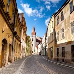 Znojmo 15 accessible hotels