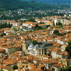Cahors 55 hoteles