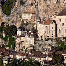 Rocamadour 26 hoteles