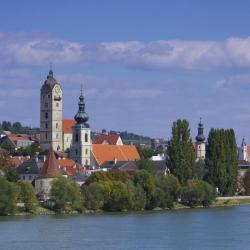 Krems an der Donau 15 Ferienwohnungen