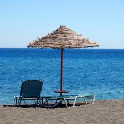 Playa de Perivolos 43 hoteles