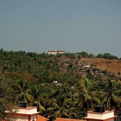 Mapusa 4 self catering properties