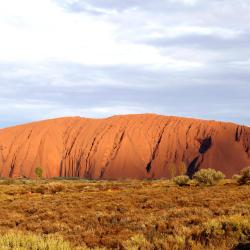 Ayers Rock 5 hotels