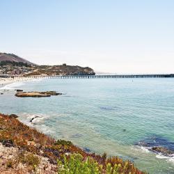 Avila Beach 24 hotels