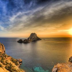 Cala Tarida 10 vacation rentals