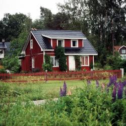 Tammisaari 13 hotellia
