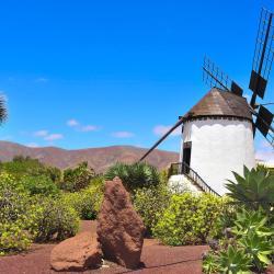 Antigua 31 hotels