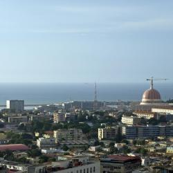 Luanda 52 hotels
