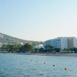 Cala Llenya 3 hotels with pools