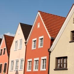 Schongau 5 hotels