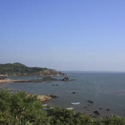 Gokarna 6 resorts