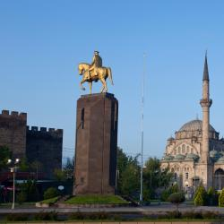 Kayseri 45 hotels