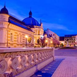Miskolc 113 szálloda