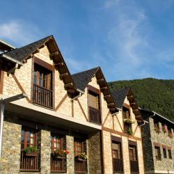 Ordino 30 hotels