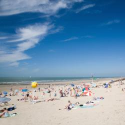 Bredene 151 beach hotels