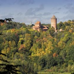 Sigulda 11 homestays
