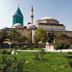 Konya 53 hotels