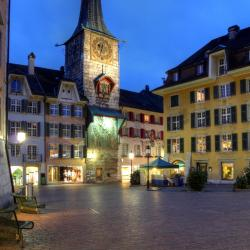 Solothurn 22 Hotels