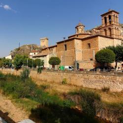 Alhama de Aragón 10 hoteles