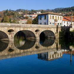 Arcos de Valdevez 8 farm stays