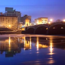 Wilkes-Barre 19 hotels