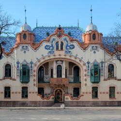 Subotica 153 hotela