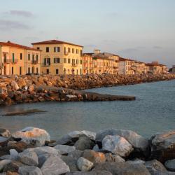Marina di Pisa 26 hôtels