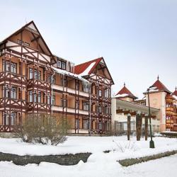 Nový Smokovec 3 hotels