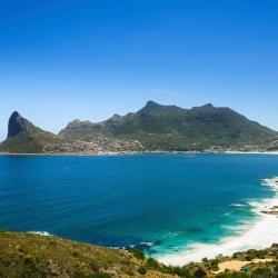Hout Bay 132 hotele