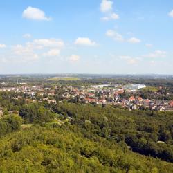 Kaiserslautern 81 hotéis