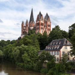 Limburg an der Lahn 4 Pensionen