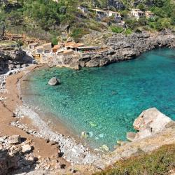 Cala Llonga 17 vacation rentals