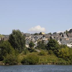 Enkirch 3 guest houses