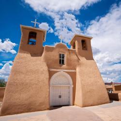 Taos 41 hotels