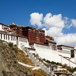 Lhasa 58 hotels