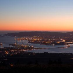 Ferrol 8 pet-friendly hotels