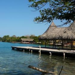 Isla Mucura 7 hoteles
