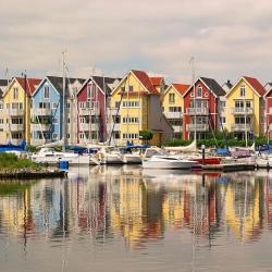 Greifswald 75 hotels