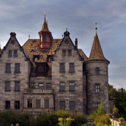 Rudolstadt 20 Hotels