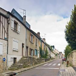 Villeneuve d'Ascq 29 hotels